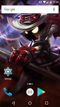 Veigar HD Live Wallpapers screenshot 1