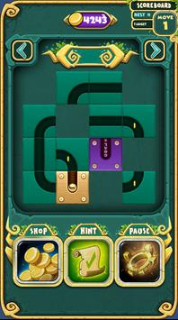 Rolling Ball Puzzle screenshot 18