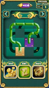 Rolling Ball Puzzle screenshot 12