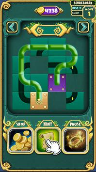 Rolling Ball Puzzle screenshot 4