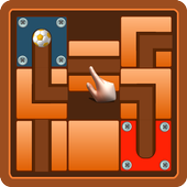 Roll The Ball Puzzle icon