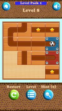 Unlock Ball screenshot 1