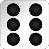 Roll the Dice - Free & HD icon