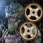 SuperGear icon