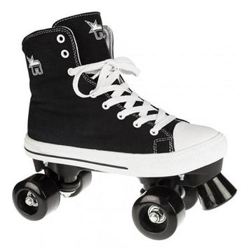 Roller Skates Design poster