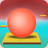 Rolling Sky - Sky Ball icon