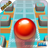 Rolling Ball Sky 2018 icon