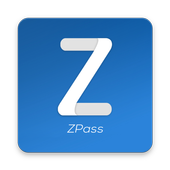 Zalents Events ZPass icon