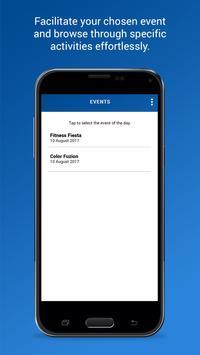 Zalents Events ZPass apk screenshot