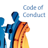 Rolls-Royce Code of Conduct icon