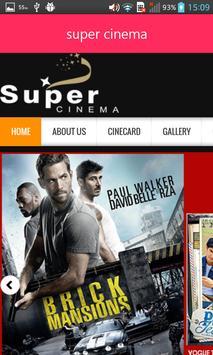 Find A Cinema apk screenshot