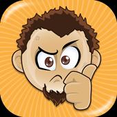 معلم - لعبة ذكاء و تحدي icon