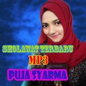 Sholawat Puja Syarma Terbaru MP3 icon