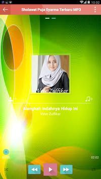 Sholawat Puja Syarma Terbaru MP3 screenshot 1