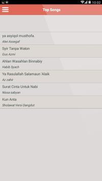 Sholawat Puja Syarma Terbaru MP3 screenshot 2