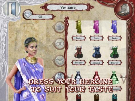Enquete Lorraine screenshot 4