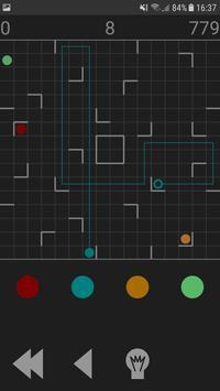 Colliding Circles screenshot 1