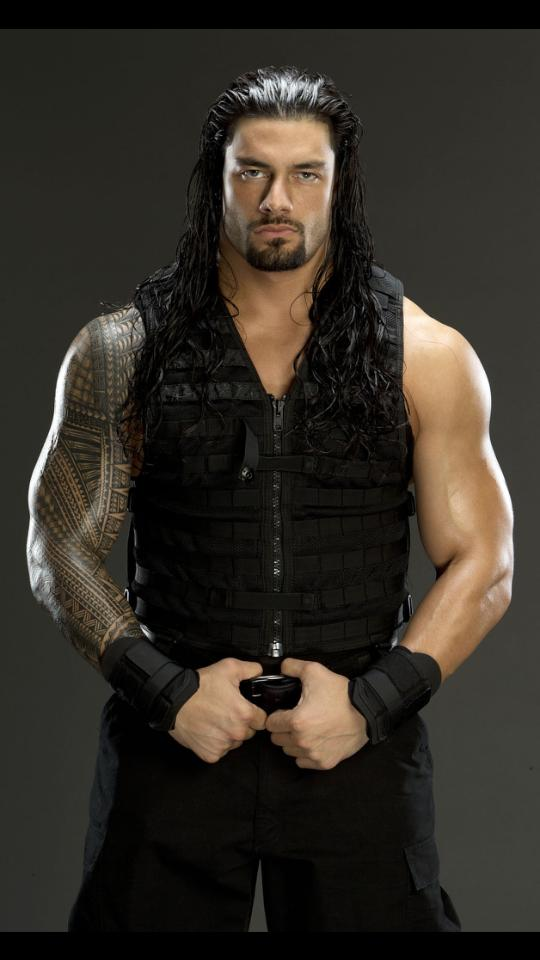 Roman Reigns Wallpapers Full Hd 4k For Android Apk Download