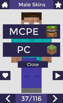 Skins For Minecraft PE APK Download Free Tools APP For Android - Skins para minecraft pe zombie