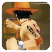 Luffy Fighting: Pirate Warrior icon