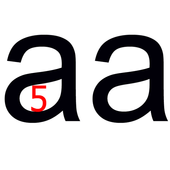 aa 5 icon