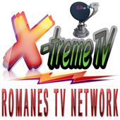 ROMANE'S TV NETWORK icon