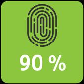 اختبار كشف الكذب مجانا - مزحة icon