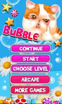 Bubble Egg poster