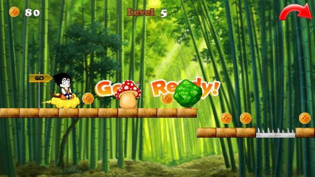 Super Dragon Adventure apk screenshot