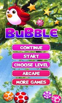Shoot Bubble Deluxe poster