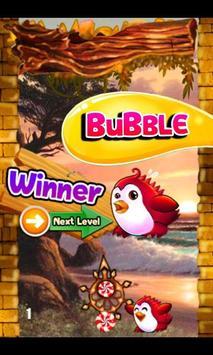Shoot Bubble Deluxe apk screenshot