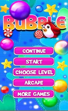 Shooter Bubble poster