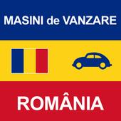 Masini de Vanzare România icon