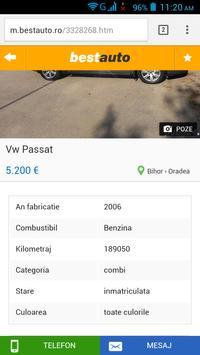 Masini de Vanzare România screenshot 5