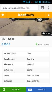 Masini de Vanzare România screenshot 11