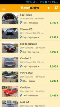 Masini de Vanzare România screenshot 3