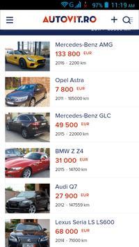 Masini de Vanzare România apk screenshot
