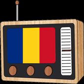 Romania Radio FM - Radio Romania Online. icon