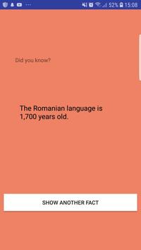Romania Facts screenshot 1