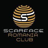 Scarface - Romania Club icon