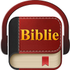 Biblia în limba română biểu tượng