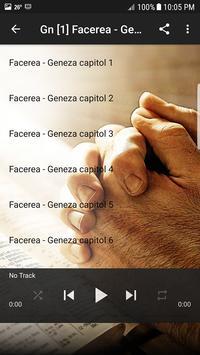 6 Schermata Biblia în limba română