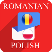Romanian Polish Translator icon