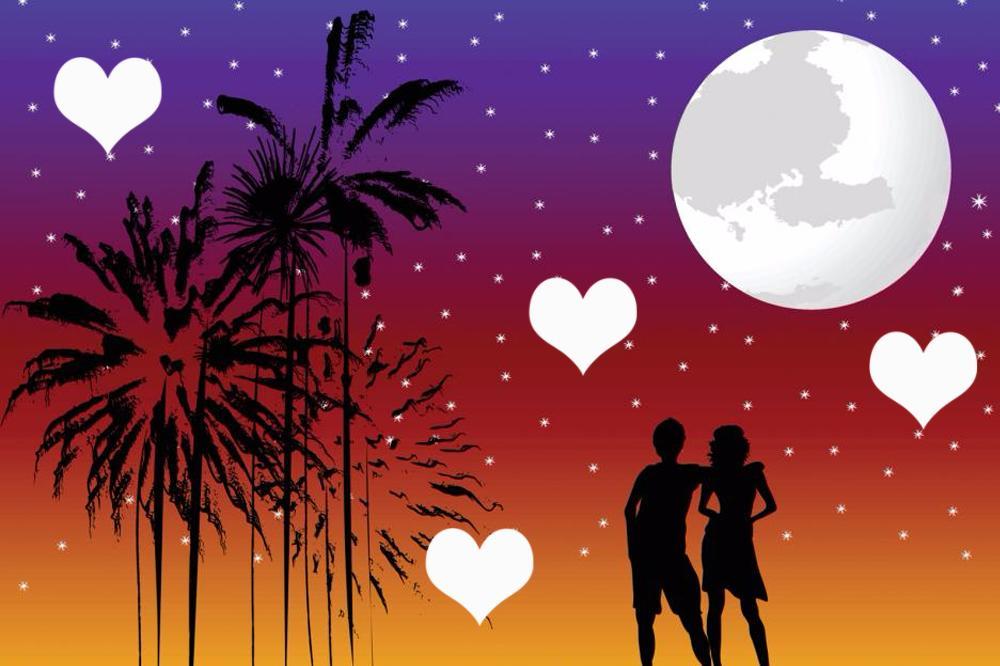 850 Wallpaper Pasangan Romantis Hd Gratis Terbaik