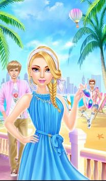 لعبة عطلة الرومانسية screenshot 2