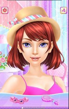 لعبة عطلة الرومانسية screenshot 5