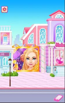 لعبة عطلة الرومانسية screenshot 6