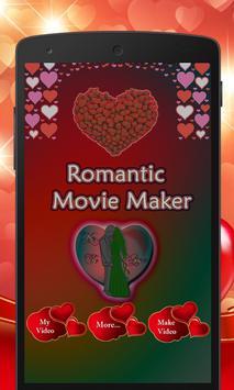 Romantic Movie apk screenshot