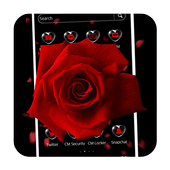 Romantic Rose Love Theme icon