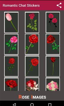 Romantic love Stickers screenshot 13